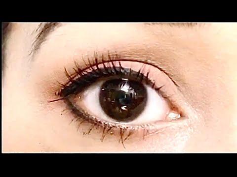 easy natural everyday eye makeup tutorial for beginners