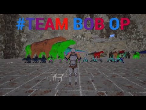 Ark Tips&Tricks - HOW TO EFFICIENTLY MASS RAISE ALL DINOS (HOW TO MASS RAISE) - Ark OFFICIAL PvP Ps4