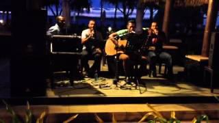 Yeah Dosti Hum Nahi by Fijian Band in Fiji Denarau