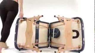 Butterfly™ Массажный стол Sakura от Beautysport