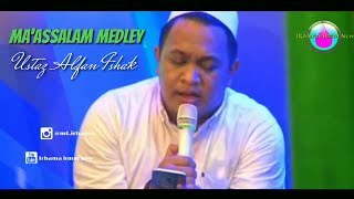 Ma assalam Saaltullah Barina Medley Ust Alfan Ishak HD