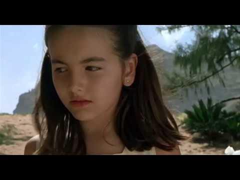 The Lost World: Jurassic Park - Cathy Bowman Death Scene (Camilla Belle)