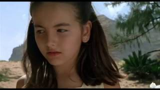 The Lost World: Jurassic Park - Cathy Bowman Death Scene (Camilla Belle)