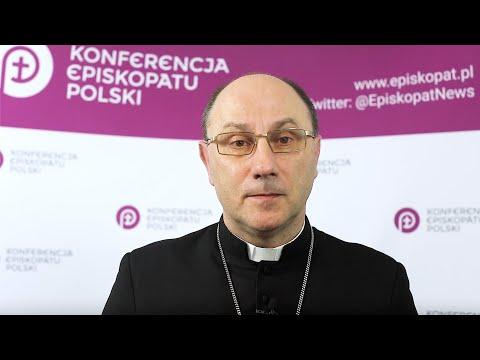 Prymas Polski na Dzień modlitwy i pokuty za grzechy wykorzystania seksualnego małoletnich