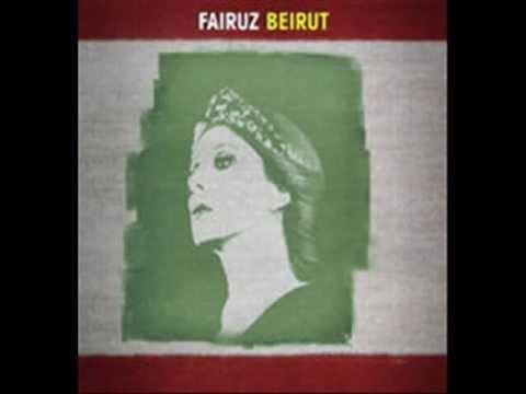 Le Beirut - Fairouz
