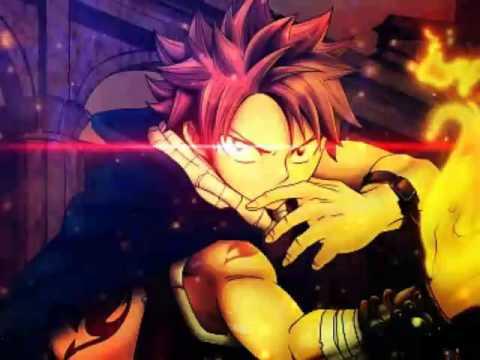 Fairy Tail Main Theme - [dj-Jo Remix]