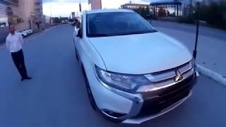 Покупка нового Mitsubishi Outlander 2017 + Трейд ин! Сибкар+ г.Нижневартовск
