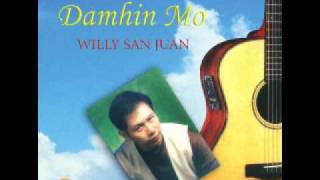 Sa Tabing Dagat - Willy San Juan