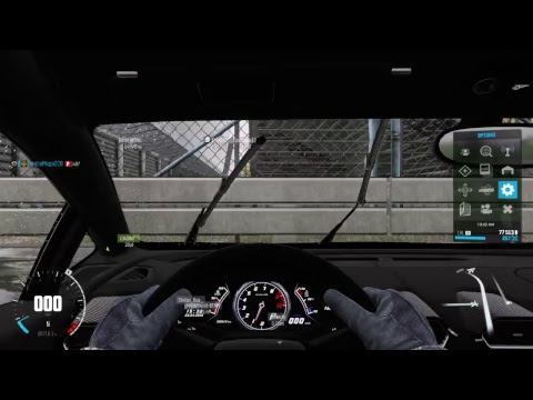 V12 zagato vs vanquish [ battle between V12's]