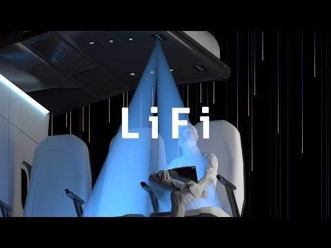 LiFi by Latécoère