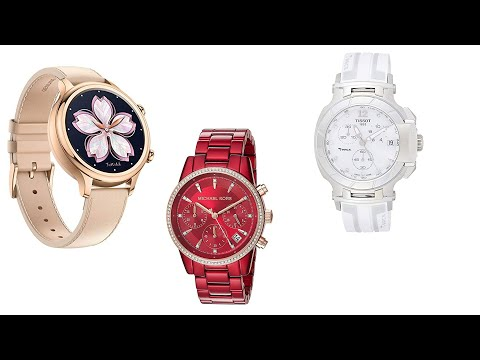 Best Ladies Watch | Top 10 Best Ladies Watch For 2020 | High Rated Best Ladies Watch