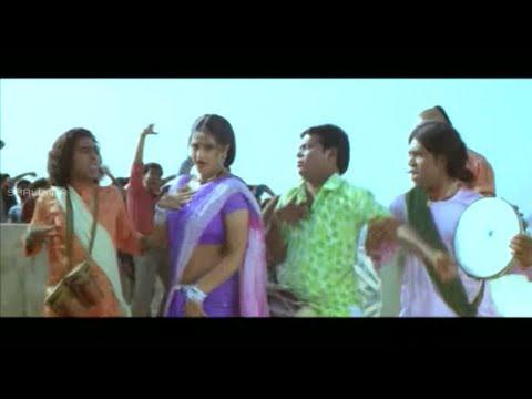 Charachara PaakindiFull Video Song    Nijam Movie    Mahesh Babu, Rakshitha