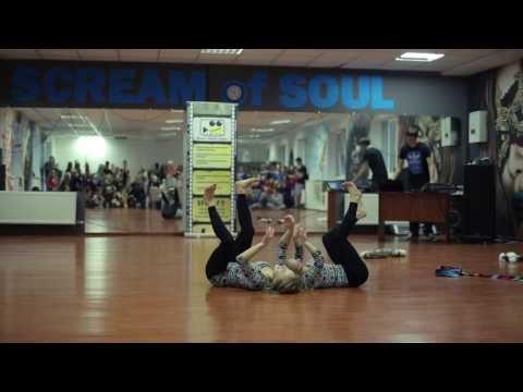 Dance studio LUNA - Lunadance