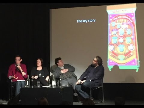 Behavioural Economics: Panel Q&A with Nick Southgate, Rory Sutherland, Susan Poole and Dom Boyd