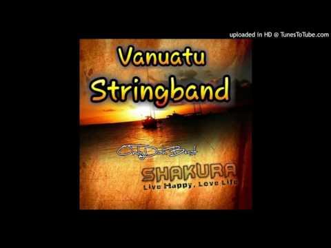 Shakura - Lucky Love (Vanuatu Music 2017)