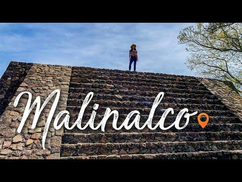 Malinalco - Estado de México