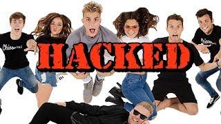 7 Yr Old Hacks Team 10 & Jake Paul