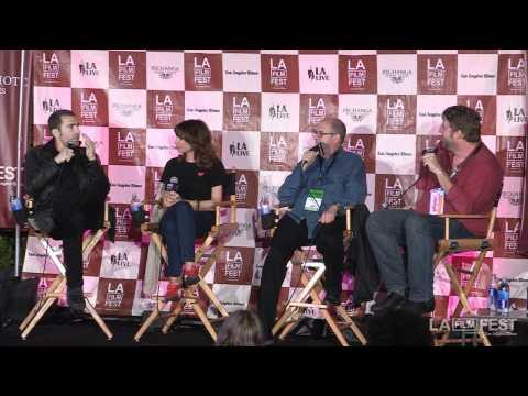 2011 LA Film Fest: Poolside Chat - Film Rant
