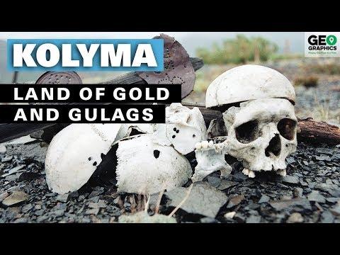 Kolyma: Land Of Gold And Gulags