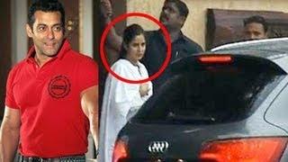 Katrina planning to sell off Salman