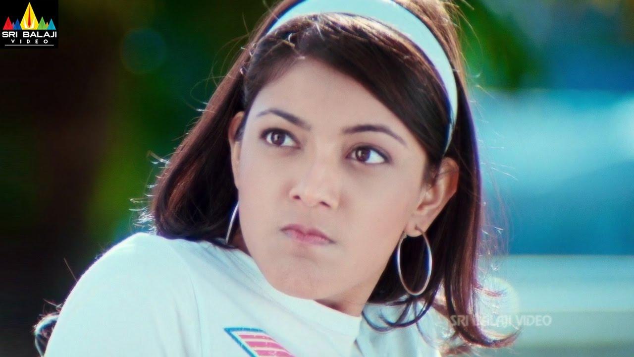 darling movie kajal agarwal & prabhas hilarious scene   prabhas