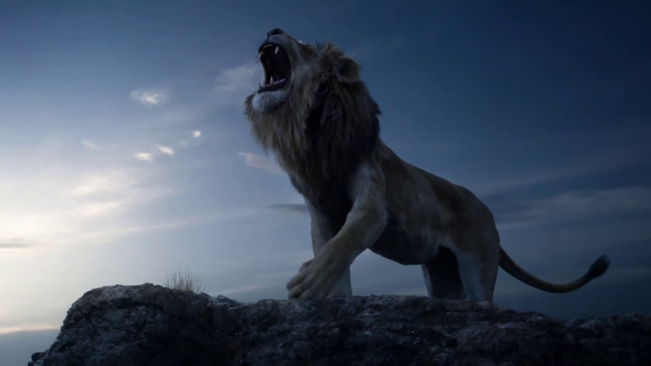The Lion King | On Digital 10/11 and Blu-ray 10/22