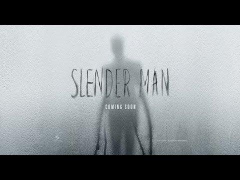 Слендермен - Русский трейлер 2018 (Slender Man)
