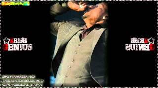 Aidonia - Lord Evil (Raw) [TNS Riddim] April 2012
