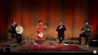 Sounds of the World - The Worlds of Sound: Sound Affinities Ensemble