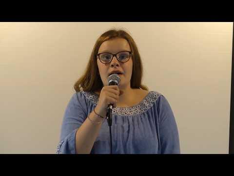 Manon chante