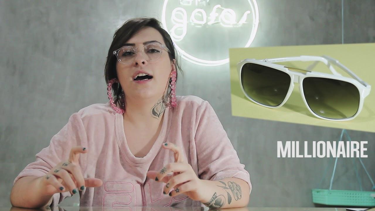 2d3b7d2d44da7 Ui! Gafas - Os modelos de óculos e armações da Ui! - YouTube