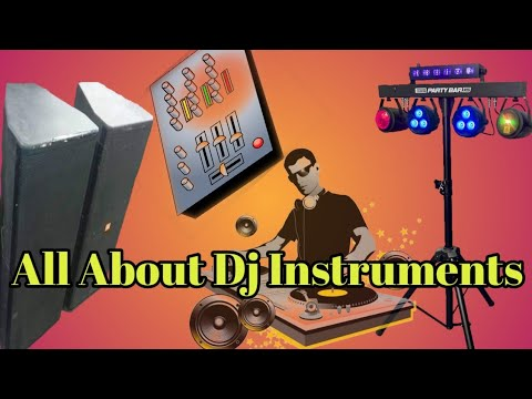 DJ EQUIPMENT ESSENTIALS - Everything You'll Need To Get Started