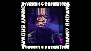 Danny Brown - Atrocity Exhibition (FULL ALBUM)