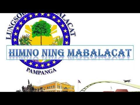 HIMNO Ning Mabalacat City - Jojo N. Sanchez