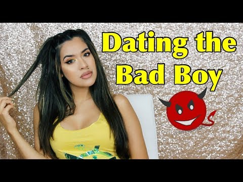 STORYTIME: DATING THE BAD BOY