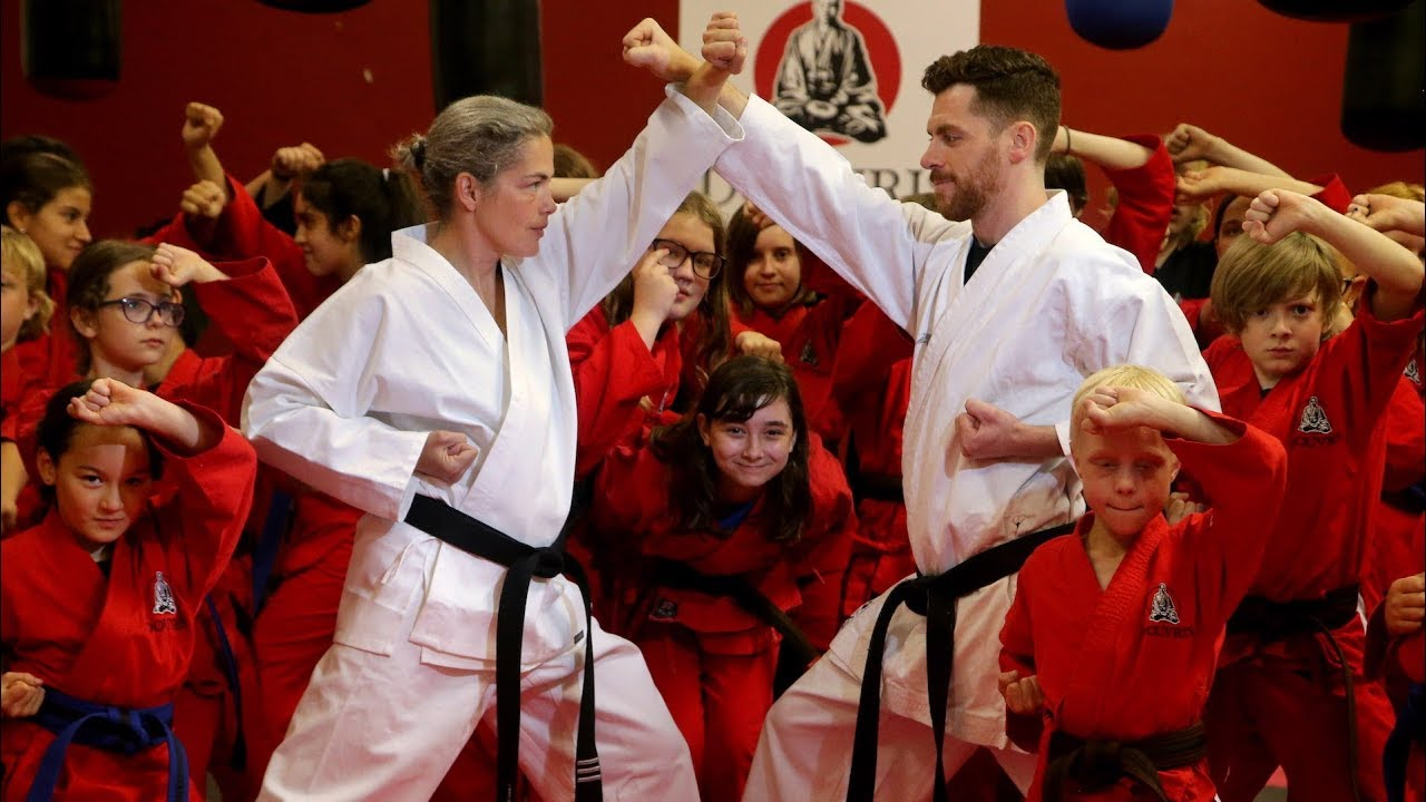 Karate fight: New provincial regulations have combat sports
