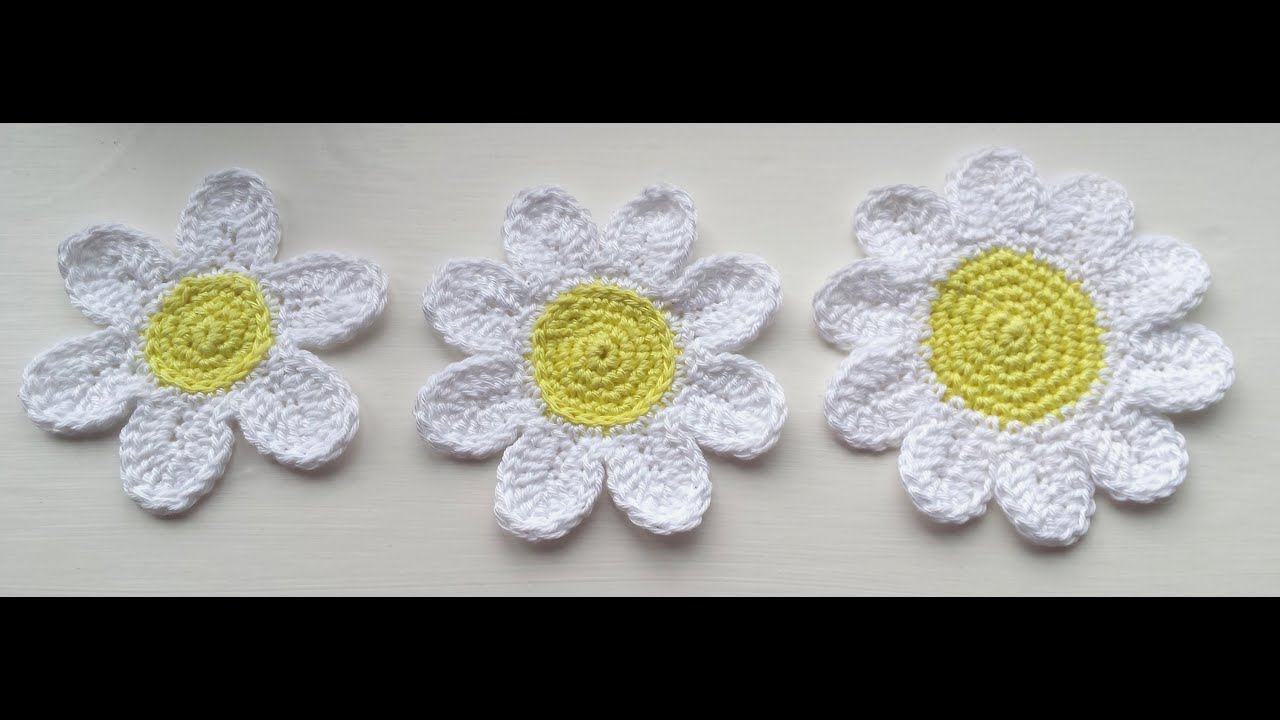 40 crochet flower patterns and what to do with them