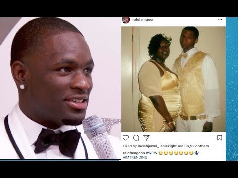 Ralo Clowns Moneybagg Yo Posting His Old Prom Pictures On IG, Moneybagg Shows Album #'s