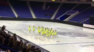 team image 2017 colonial classic preliminary