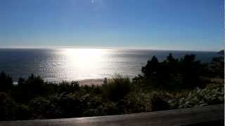 Video of 530 Capes Point / Oregon coast vacation homes and real estate