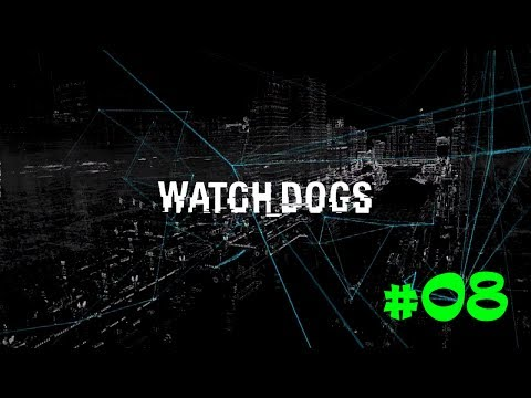 Watch Dogs | Part #08 | Finding Jackson