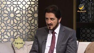 د. عدنان إبراهيم: إذا ظننت أنك ستتقرب لله بالعبادات المحضة فانت تخدع نفسك