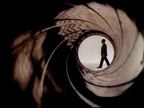 007 James Bond - From Russia With Love (De Rusia Con Amor)