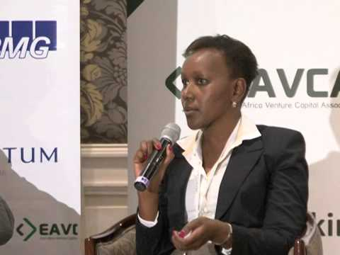 EAVCA 1st Annual Private Equity in East Africa Conference: Financial Services