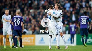 Højdepunkter: FCK-FCM (3-0)