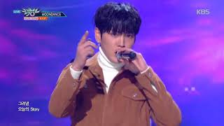 Download Lagu 뮤직뱅크 Music Bank - MOONDANCE - B.A.P.20171215.mp3