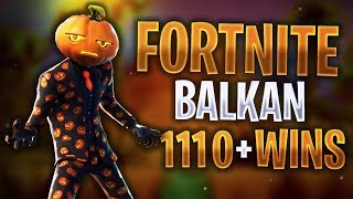 🔴 20/20 ALPHA TOURNAMENT || 1110 + WINS || BALKAN FORTNITE 🔴