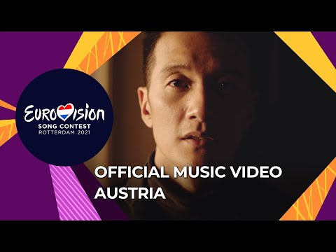 Vincent Bueno - Amen - Austria ?? - Official Music Video - Eurovision 2021