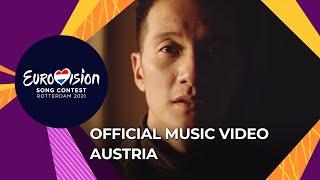 Vincent Bueno - Amen - Austria 🇦🇹 - Official Music Video - Eurovision 2021