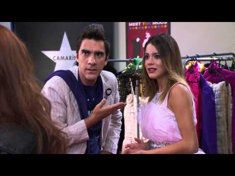 Disney Channel España | Violetta - Avance exclusivo